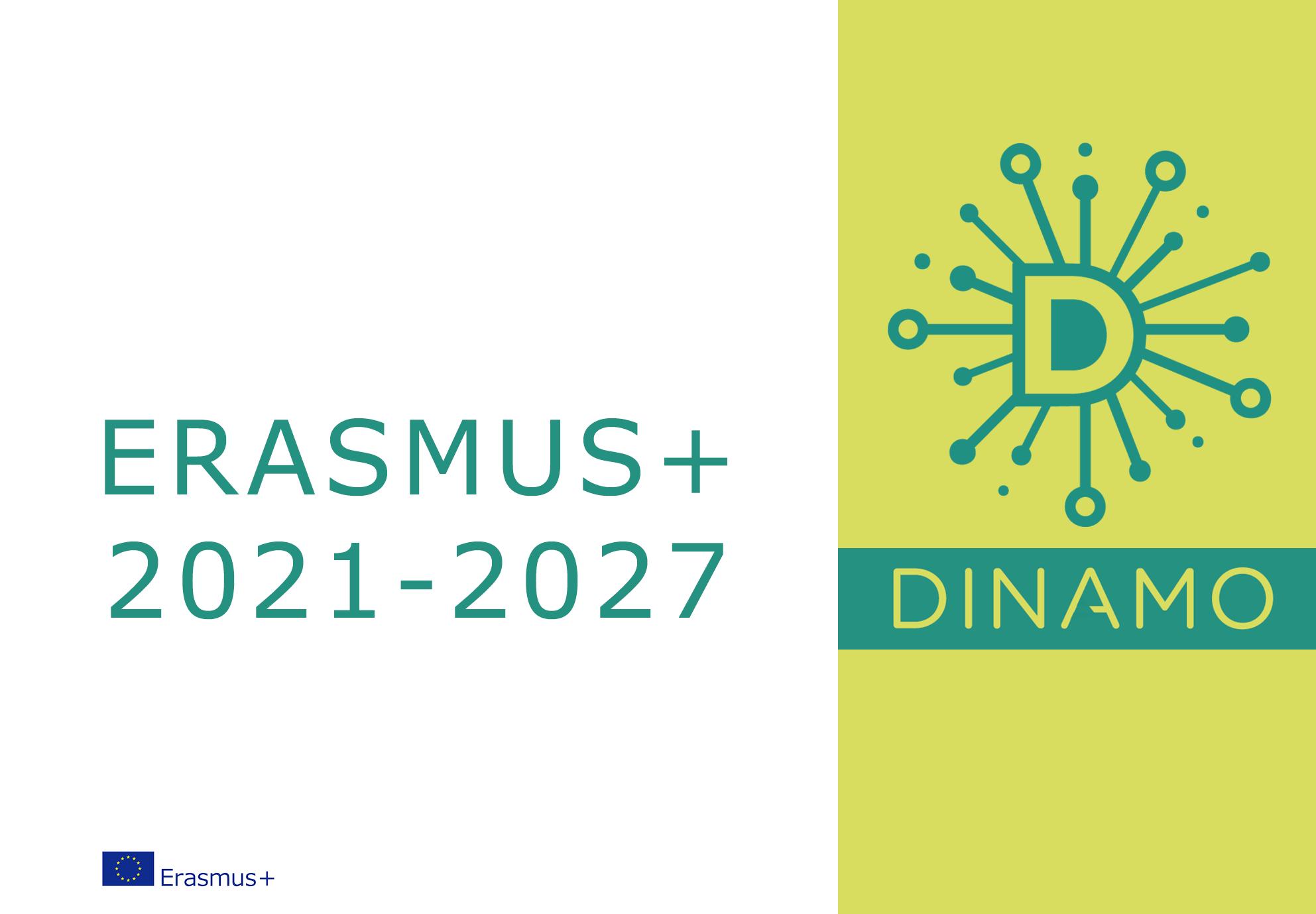 Erasmus+ 2021/2027 ouverture le 20 avril